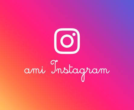 ami Instagram